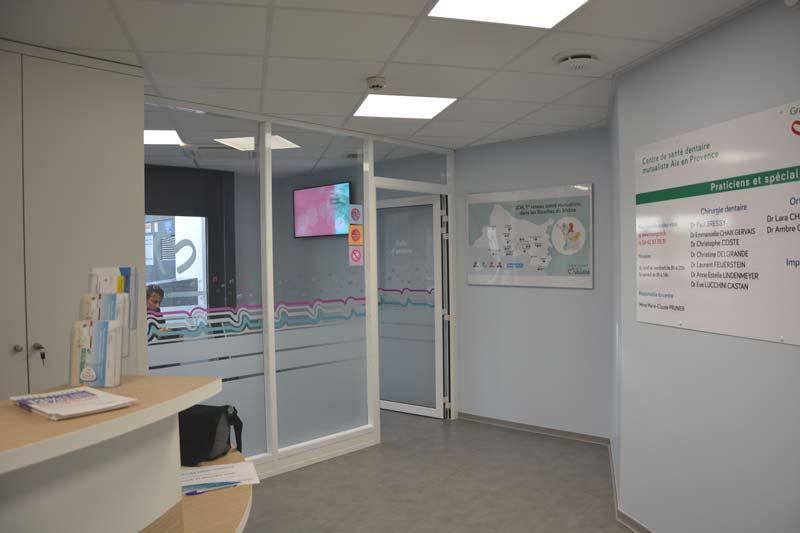 Cabinet dentaire mutualiste le mans - Cabinet de recrutement aix en provence ...
