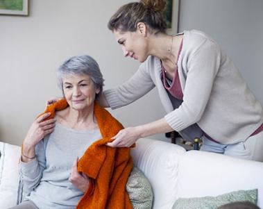 mutuelle ccn aide à domicile