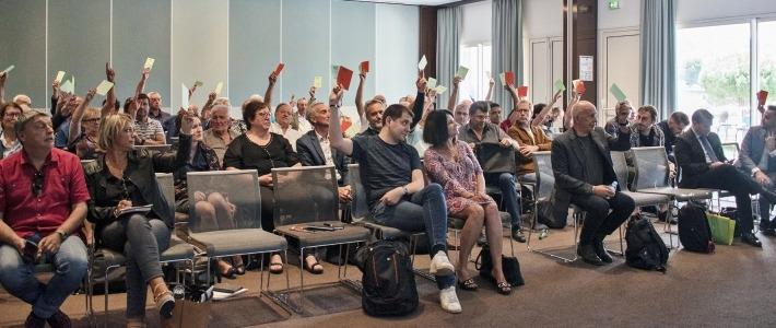 vote assemblée générale solimut mutuelle