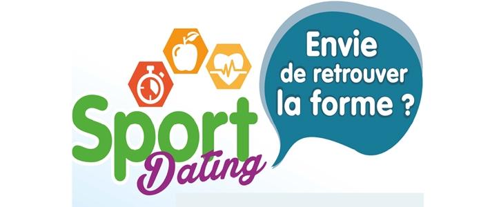 sport dating la garde