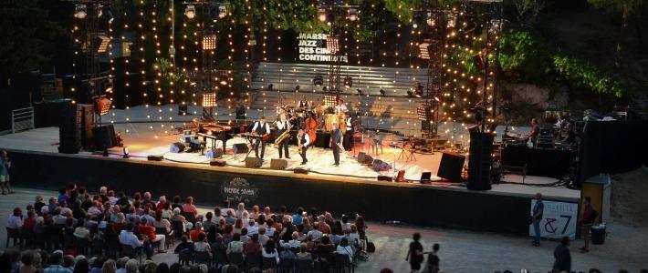 festival Marseille jazz des 5 continents