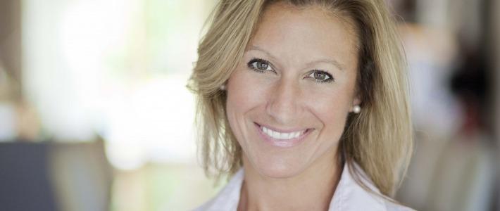 femme qui sourit AMF assurances avantages partenaire SOLIMUT