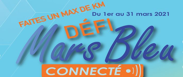 Mars bleu : mobilisation contre le cancer colorectal