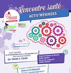 atelier mémoire activ'méninges