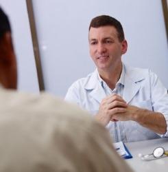 consultation médecin du travail