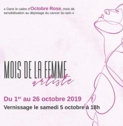 octobre rose aix-en-provence exposition