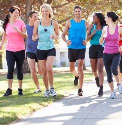 activité physique prévention santé