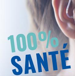 100% santé audition