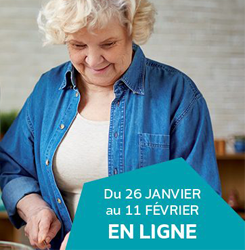 alimentation senior