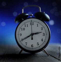 le sommeil comment çà marche ?