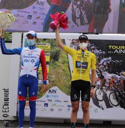 Résumé du Tour de l'Ain Solimut 2021