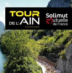 Tour de l'Ain 2021 : du 29 juillet au 1er août
