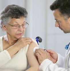 vaccin anti grippe saisonniere