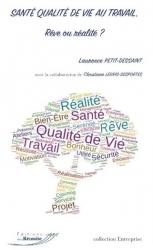 livre santé qualité de vie au travail