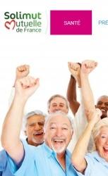 personnes âgées bonheur prévention santé